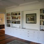 Traditional Living Room Bookcases Luxury formal Living Room Bookcases Traditional Living Room Philadelphia by Mitchells