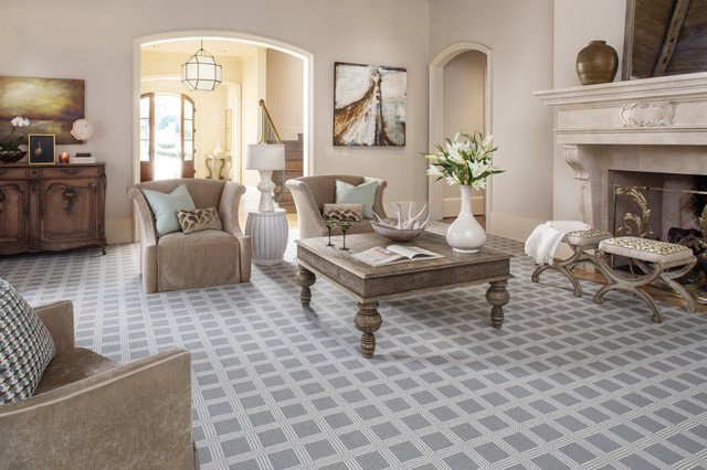 Traditional Living Room Carpets Best Of Karastan Gallery Of Design Traditional Living Room Oklahoma City by Moorman S