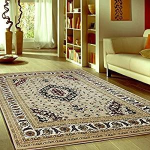 Traditional Living Room Carpets Inspirational Amazon Traditional Beige Living Room area Rug Size 5 Ft X 8 Ft