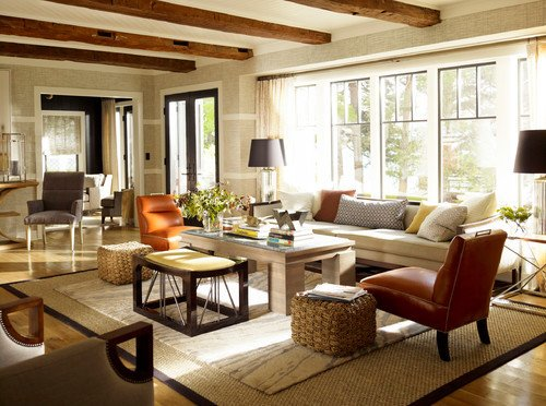 Traditional Living Room Carpets Luxury 5 Ways to Master the Layered Rug Look