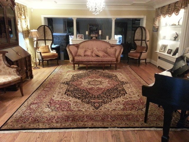 Traditional Living Room Carpets New New Hope Pa formal Living Room oriental Rug by Nejad Rugs Traditional Living