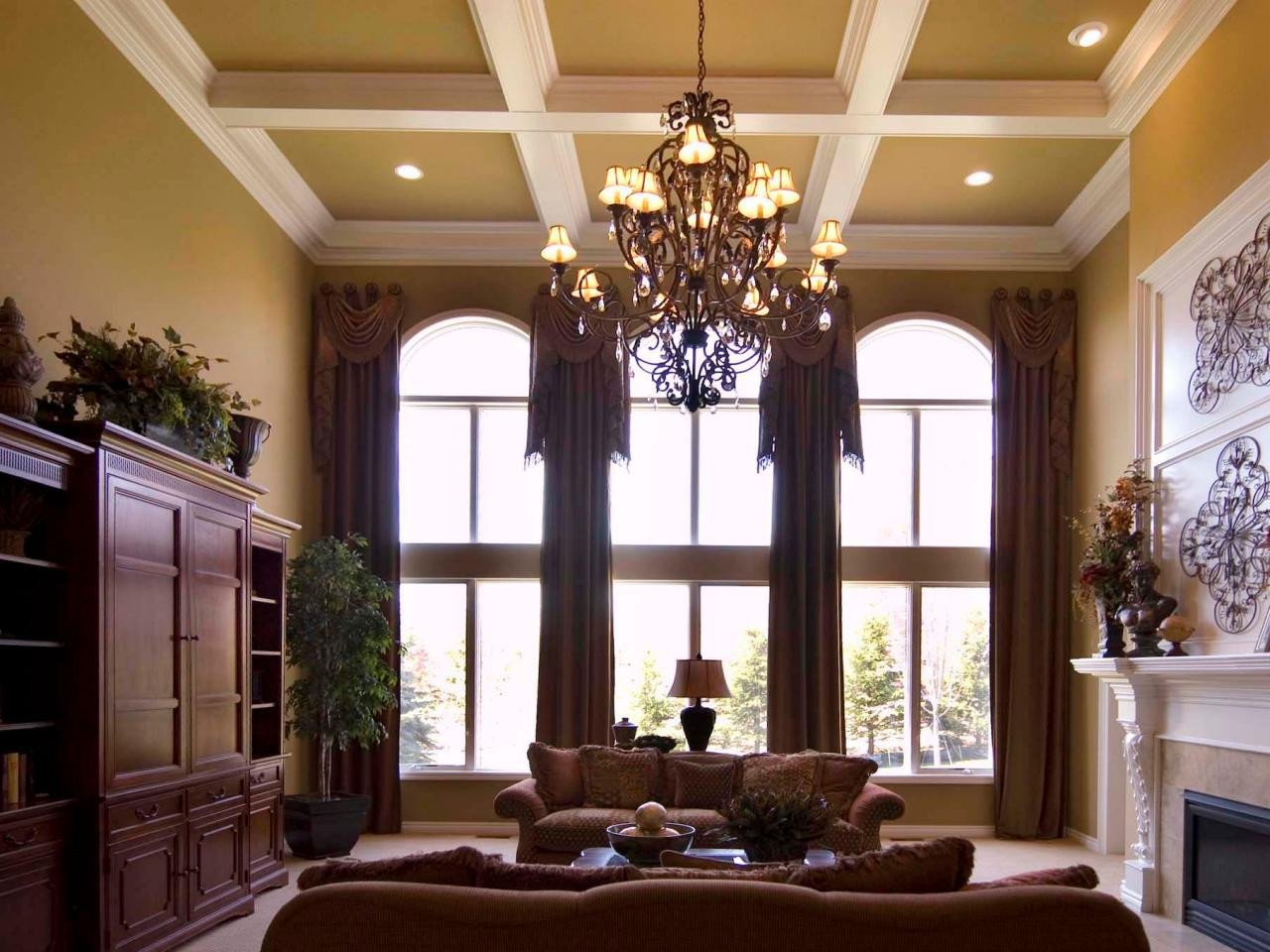 Traditional Living Room Ceiling Best Of Page