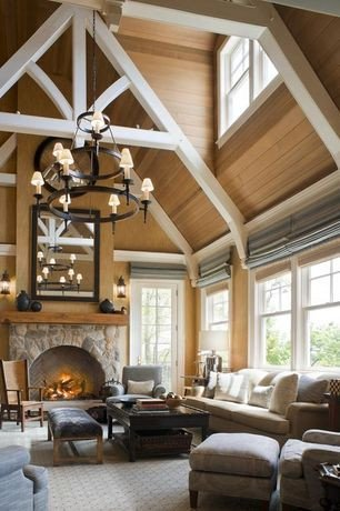 Traditional Living Room Ceiling Fresh Living Room Cathedral Ceiling Design Ideas &