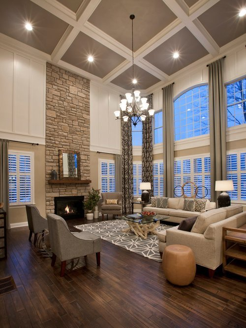 Traditional Living Room Ceiling Unique Traditional Living Room Design Ideas Remodels & S