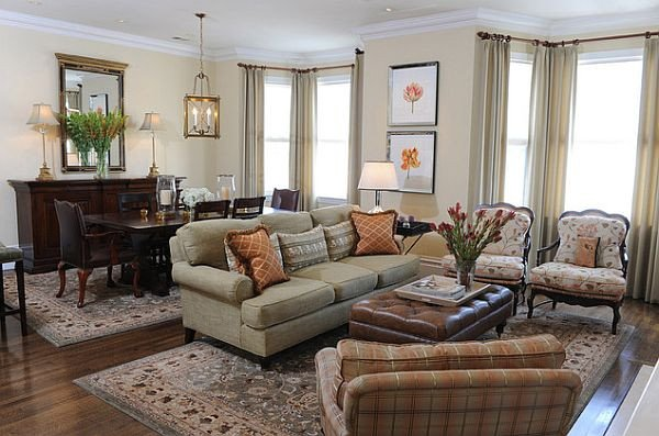 Traditional Living Room Color Awesome How to Maintain Traditional Designs without Be Ing Boring