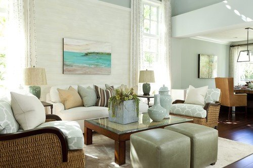 Traditional Living Room Color Fresh Stylishbeachhome Paint Your Home with Coastal Colors Watery Blues