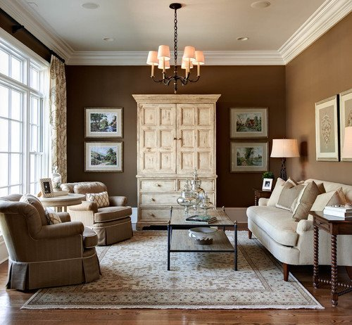 Traditional Living Room Color Luxury the 6 Best Paint Colors that Work In Any Home