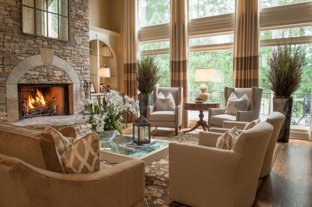 Traditional Living Room Decorating Ideas Best Of 15 Classy Traditional Living Room Designs for Your Home