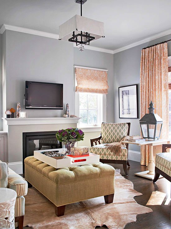 Traditional Living Room Decorating Ideas Elegant Modern Furniture Design 2013 Traditional Living Room Decorating Ideas From Bhg