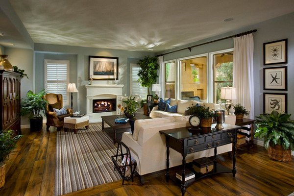 Traditional Living Room Decorating Ideas Inspirational 15 Interesting Traditional Living Room Designs