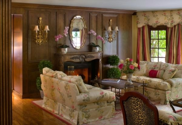 Traditional Living Room Decorating Ideas New 10 Traditional Living Room Décor Ideas