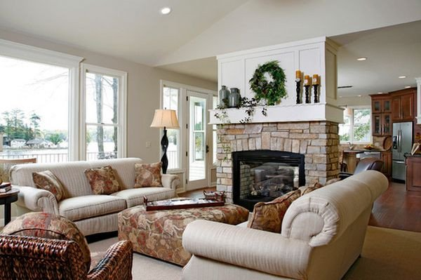 Traditional Living Room Fireplace Awesome 100 Fireplace Design Ideas for A Warm Home During Winter