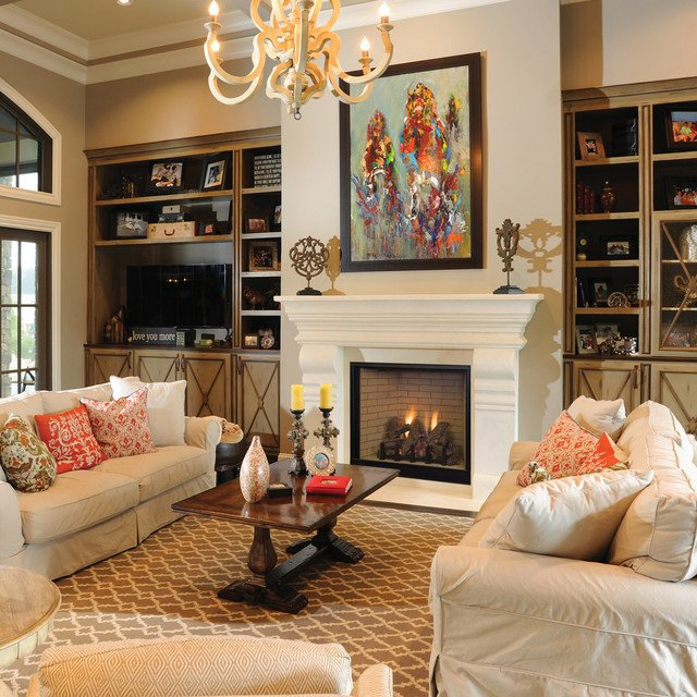Traditional Living Room Fireplace Beautiful Devonshire Traditional Fireplace Design Collection by astria Traditional Living Room