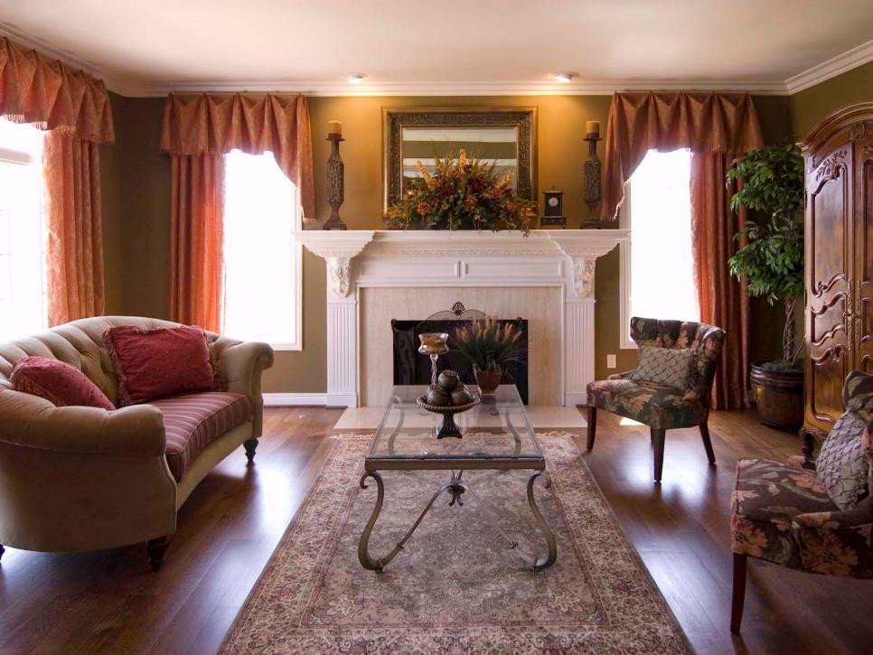 Traditional Living Room Fireplace Best Of Decorating Ideas for Fireplace Mantels and Walls