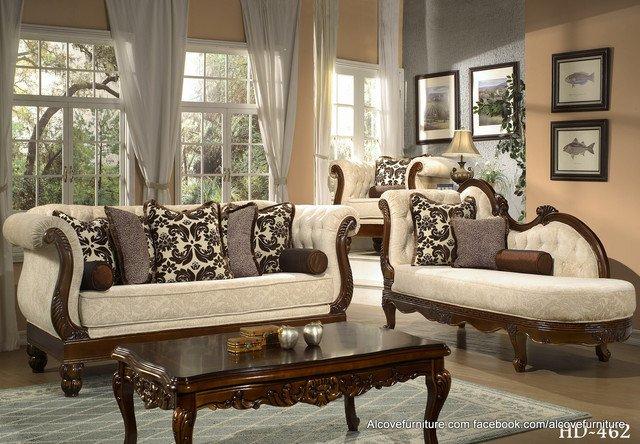 Traditional Living Room Furniture Beautiful Traditional sofa Sets Living Room Sets