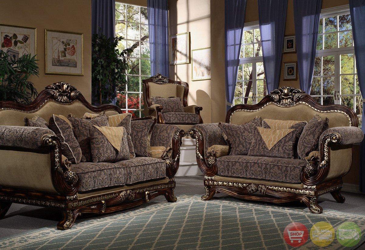 Traditional Living Room Furniture Best Of Victorian Inspired formal Living Room Sets