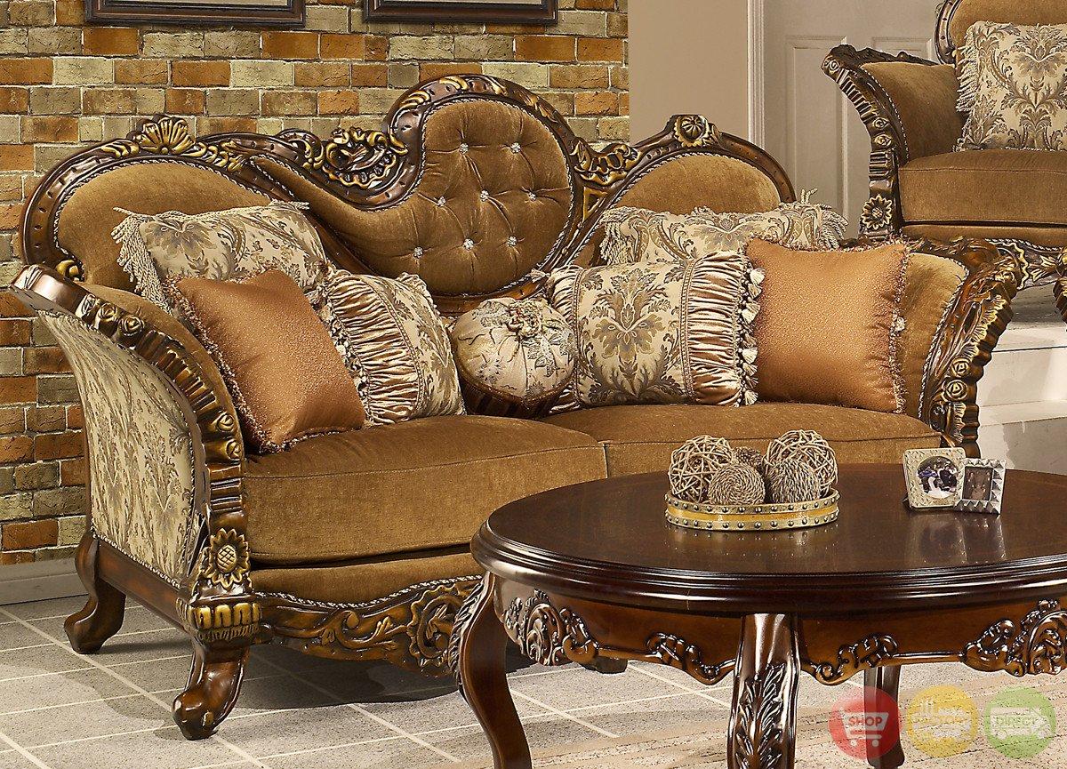 Traditional Living Room Furniture Elegant Traditional formal Living Room Furniture Collection Hd 260