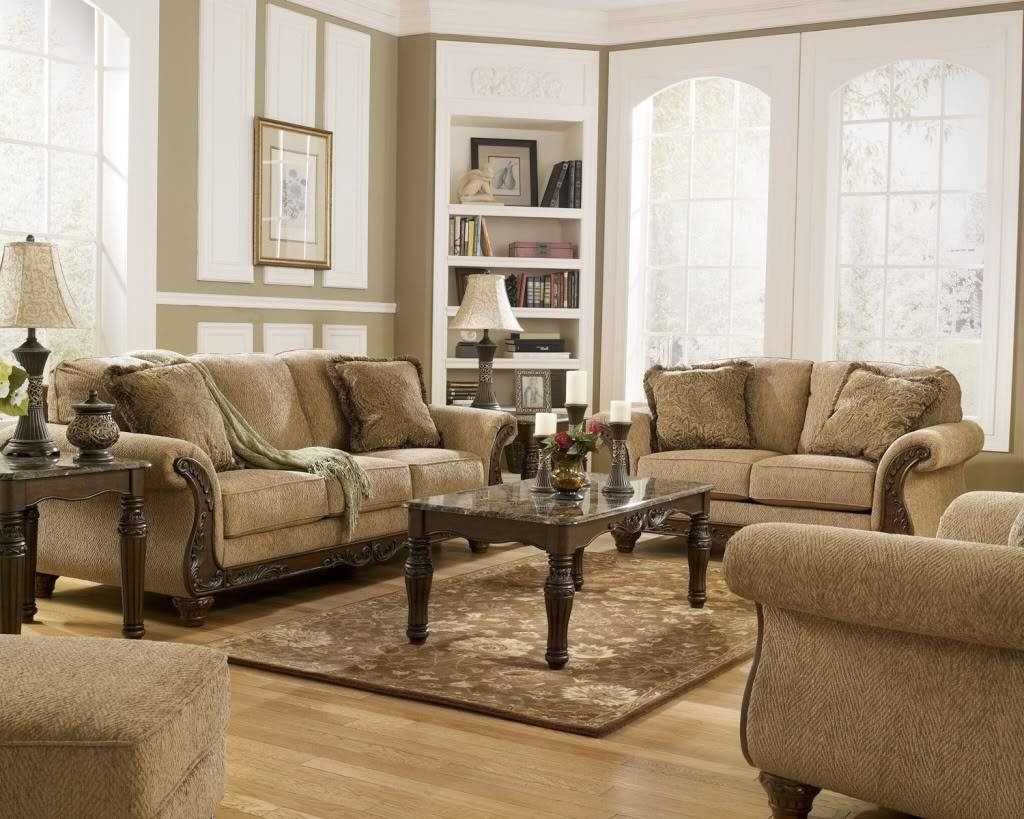 Traditional Living Room Furniture Inspirational Tips for Designing Traditional Living Room Decor