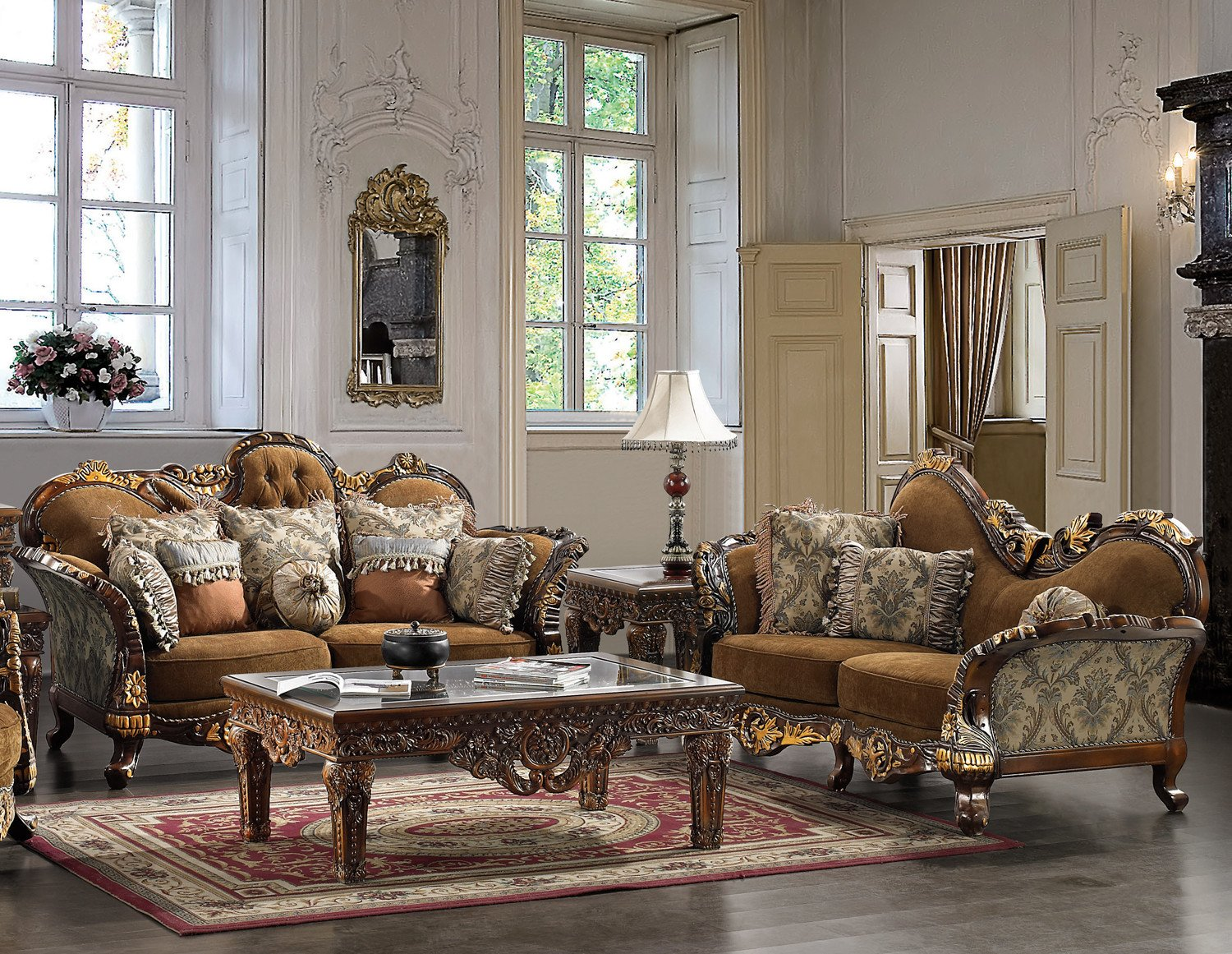 Traditional Living Room Furniture Lovely Traditional formal Living Room Furniture Collection Hd 260