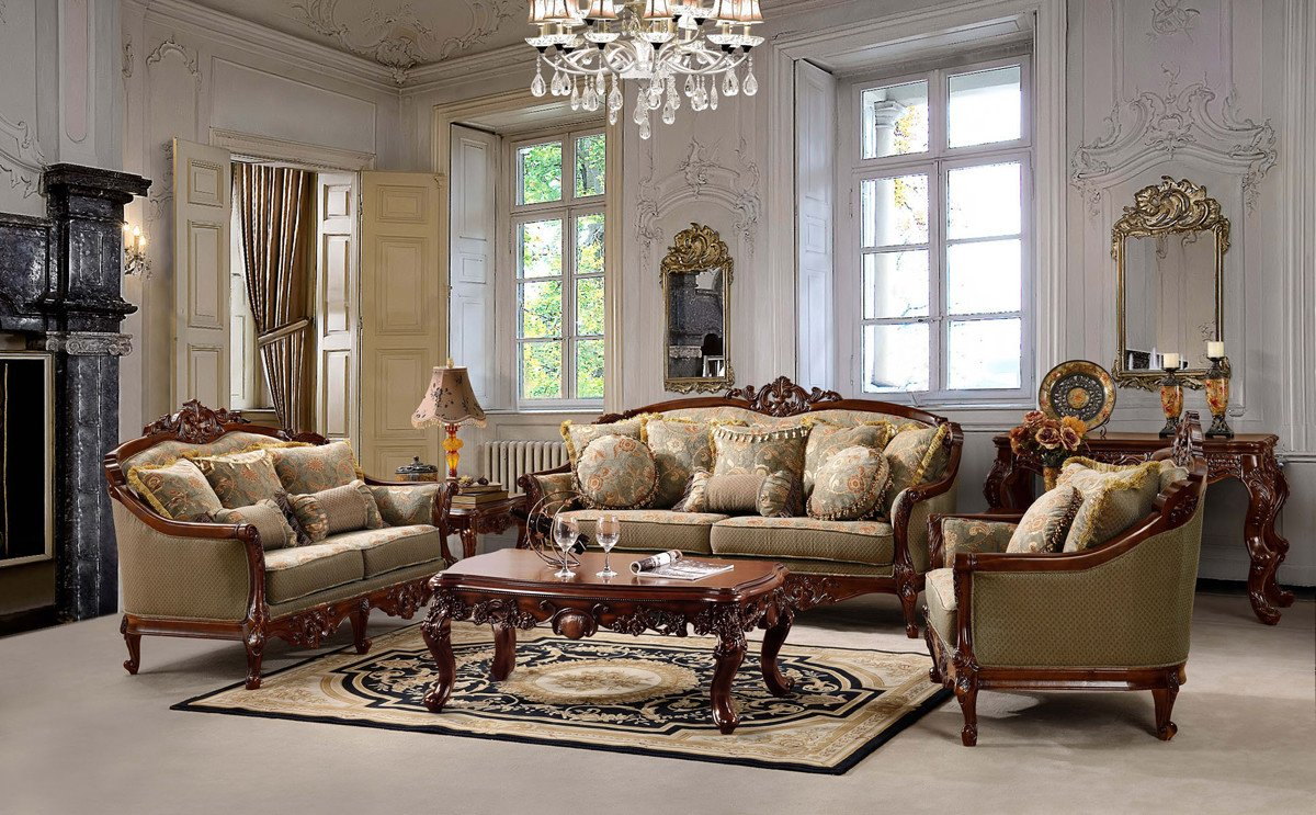 Traditional Living Room Furniture Luxury sophisticated Traditional European Living Room Furniture Hd 09