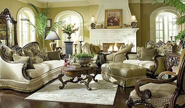 Traditional Living Room Furniture Unique Usher In Old World Charm with Traditional Living Room Furniture