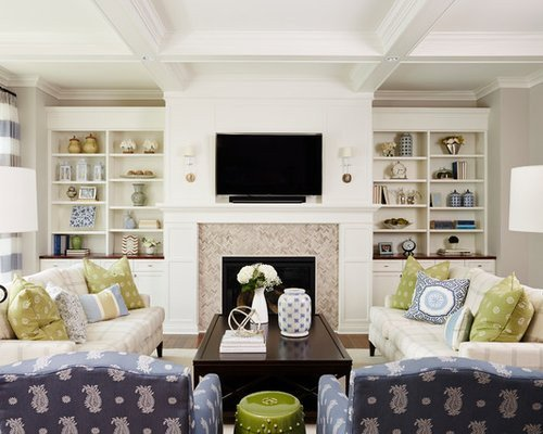 Traditional Living Room Gray Beautiful Traditional Living Room Design Ideas Remodels & S with Gray Walls
