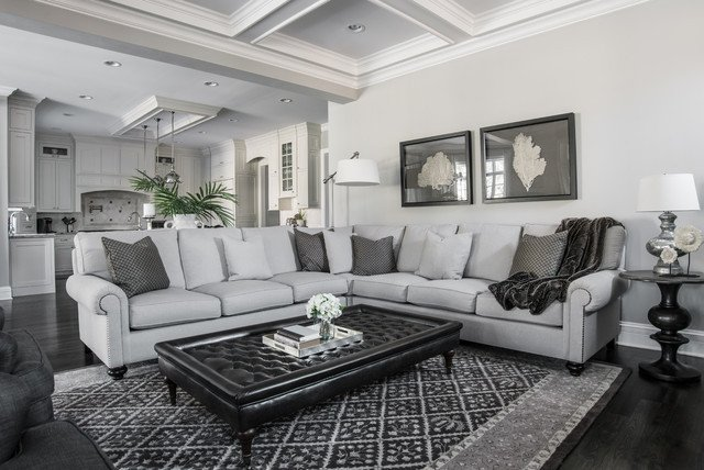 Traditional Living Room Gray Best Of Traditional Grey Living Room Zion Star