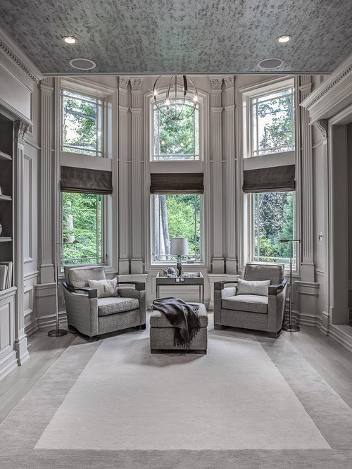 Traditional Living Room Gray Luxury Traditional Grey Living Room Design Ideas Renovations & S