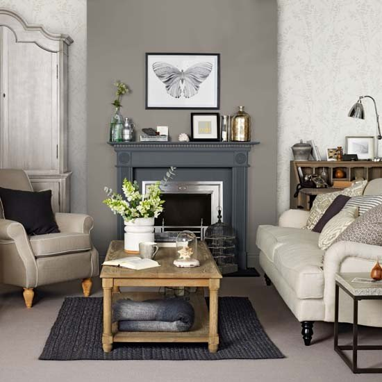 Traditional Living Room Gray New Amazing Traditional Living Room Decorating Ideas Hupehome