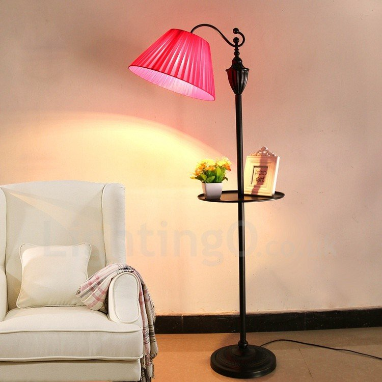 Traditional Living Room Lamps Fresh Traditional Classic Led Integrated Living Room Dining Room Bed Room Metal Floor Lamps