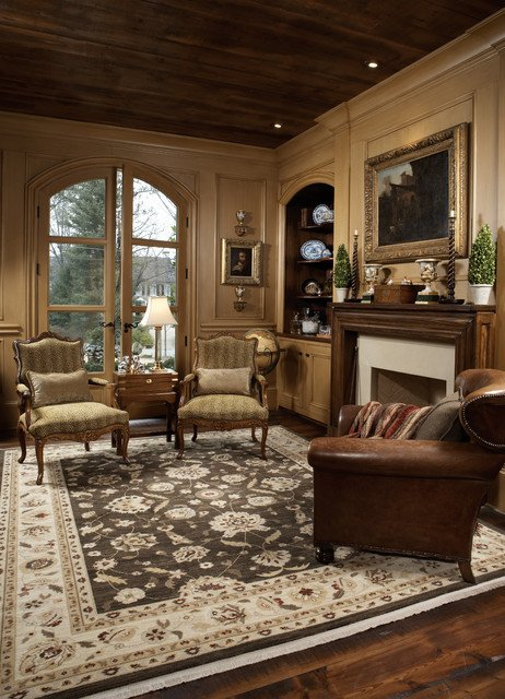 Traditional Living Room Rugs Elegant Karastan Rugs Traditional Living Room Other Metro by Pace Stone