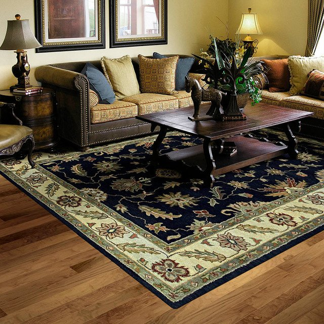 Traditional Living Room Rugs Inspirational Living Rooms Traditional Living Room Kansas City by area Rug Dimensions