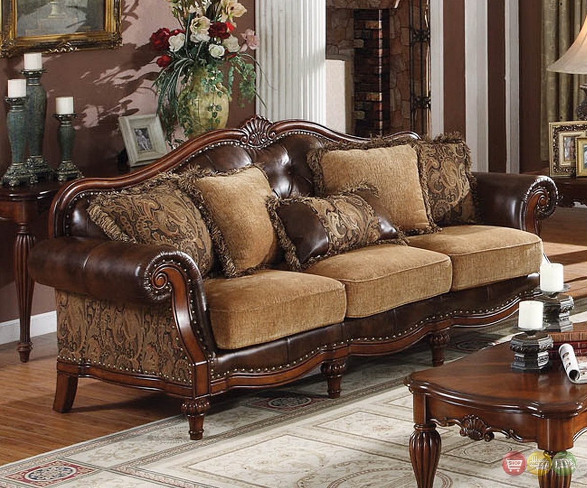 Traditional Living Room Sets Awesome Cherry Wood Living Room Furniture