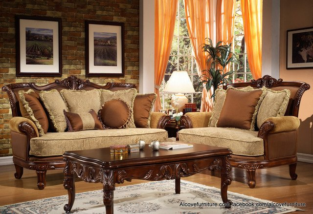 Traditional Living Room Sets Fresh Traditional sofa Sets Living Room Sets