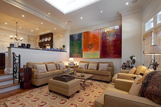 Traditional Living Room toronto Fresh Living Room Traditional Living Room by Peter A Sellar Architectural Grapher