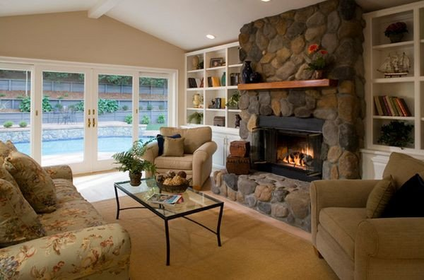 Traditional Living Room Tv Fresh 100 Fireplace Design Ideas for A Warm Home During Winter