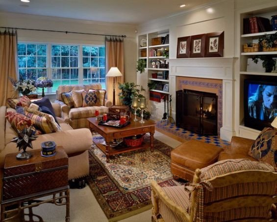 Traditional Living Room Tv Lovely Traditional Modern formal Living Room Ideas with Fireplace and Tv Family Room