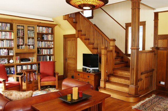 Traditional Living Room Tv Luxury Custom Bookcase and Tv Cabinet