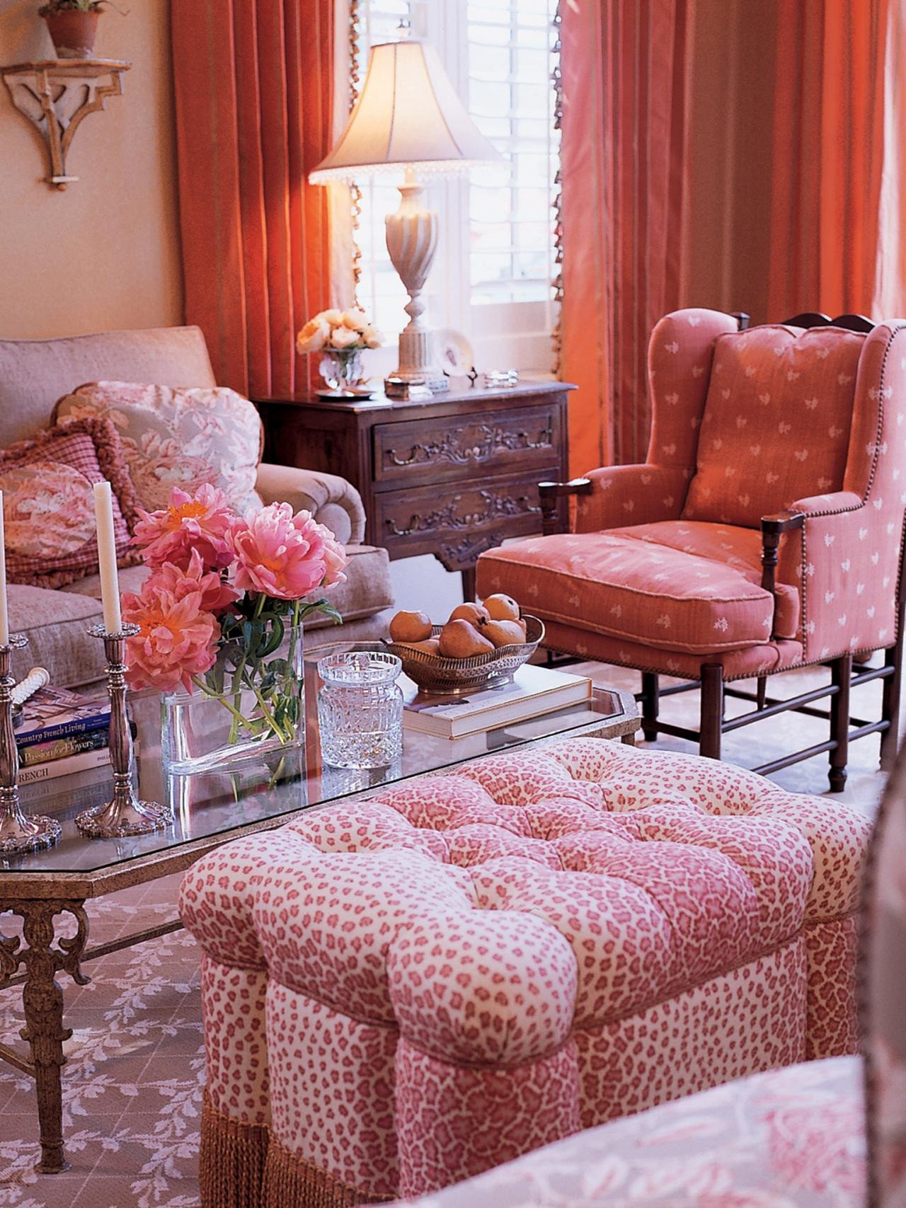 Traditional Living Room Upholstered Chairs Inspirational S
