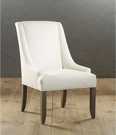 Traditional Living Room Upholstered Chairs Lovely Gramercy Upholstered Chair Traditional Living Room Chairs by Ballard Designs