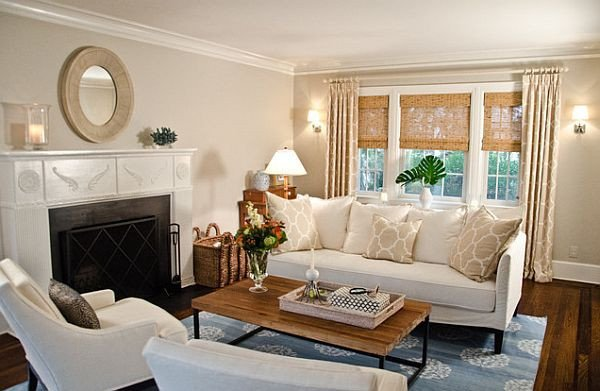 Traditional Living Room Windows Fresh How to Decide the Best Window Treatments for Your Fall Home
