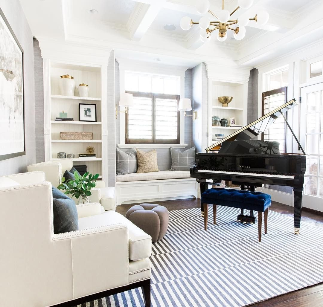 Traditional Modern Living Room Decorating Ideas Best Of Modern Traditional Mix for the Win Mcgee Living Rooms In 2019
