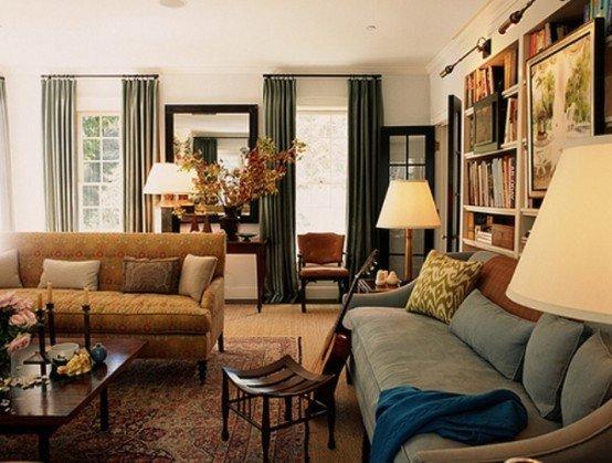 Traditional Modern Living Room Decorating Ideas Lovely Blending the Traditional and Modern Living Room Design Darkofix Blog