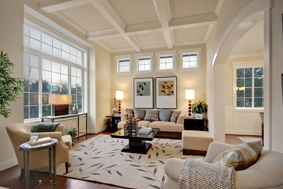 Traditional Modern Living Room Decorating Ideas New Elegant Contemporary Traditional Living Room Design Ideas 1