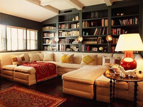 Traditional Modern Living Room Decorating Ideas Unique Luxurious Modern and Traditional Living Room Design Ideas Interior Design