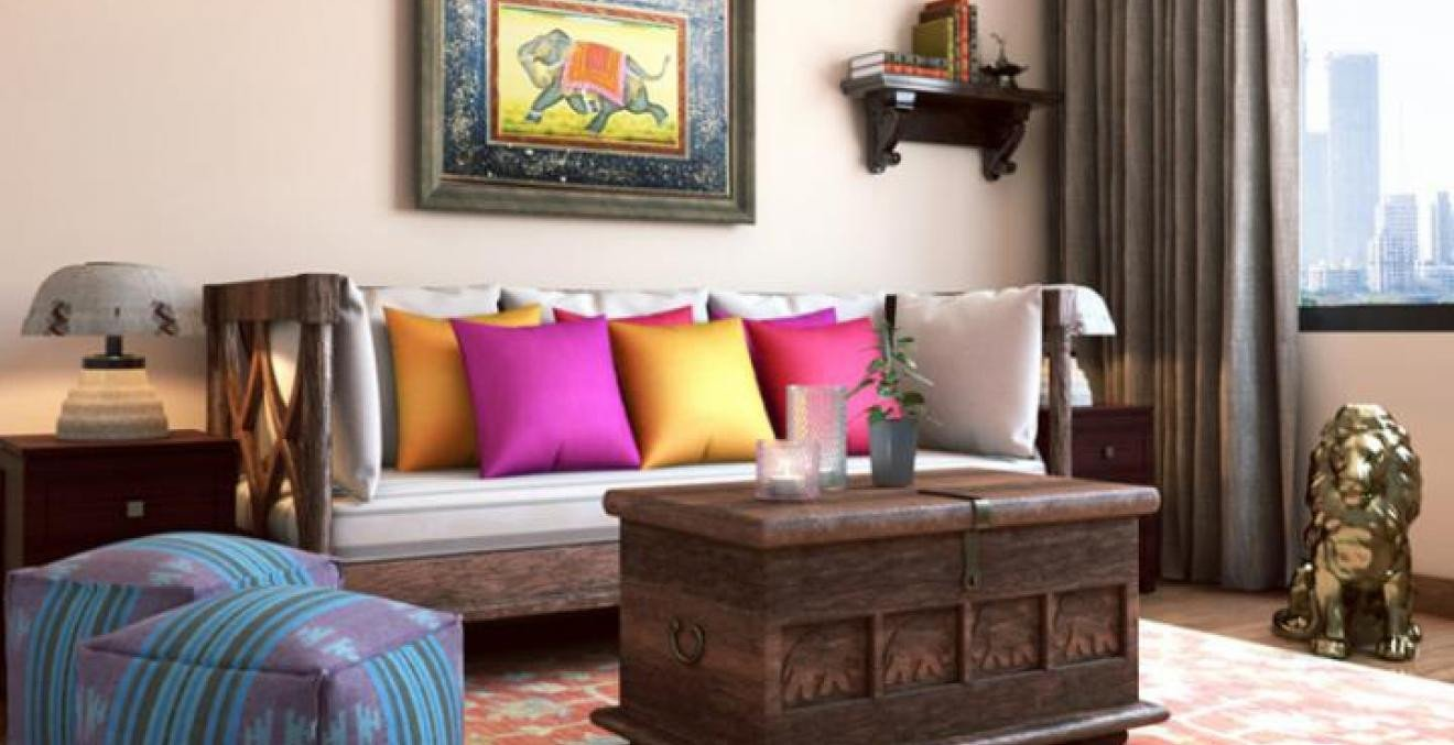 Traditional Modern Living Room Fresh Traditional Indian Modern Living Room Indian Living Room Design Ideas