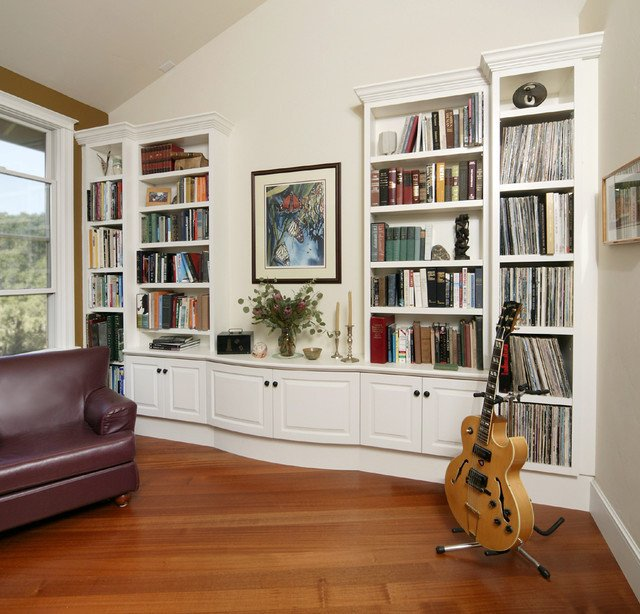 Traditional Small Living Room Awesome Small Space Transitional