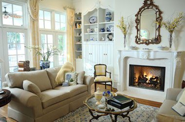 Traditional Small Living Room Awesome Traditional Decorating Tips to Help You Select the Right Decor