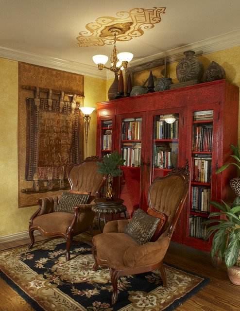 Traditional Small Living Room Luxury Small Eclectic Rooms Traditional Living Room Dallas by Grace Designs Dallas