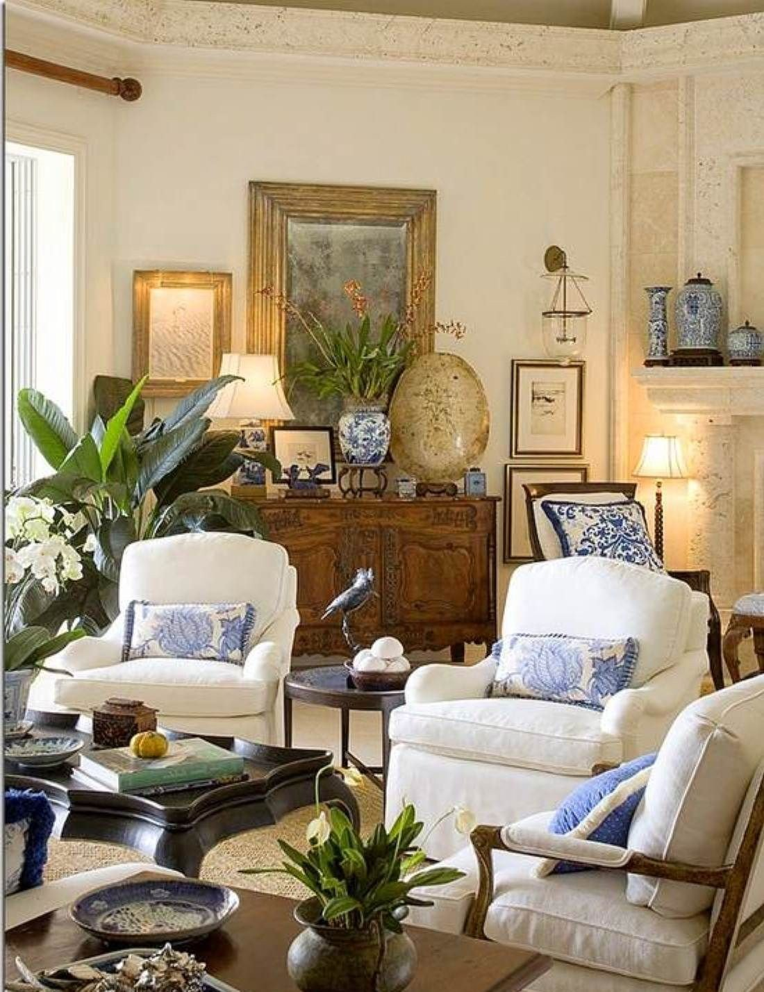 Traditional Style Living Room Inspirational 35 attractive Living Room Design Ideas